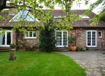 Thumbnail 4 bed country house for sale in Yew Tree Lane, Rotherfield, Crowborough