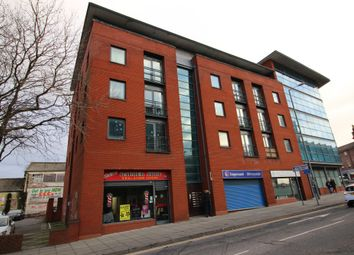 Thumbnail 1 bed flat to rent in Norton Street, Liverpool, Merseyside
