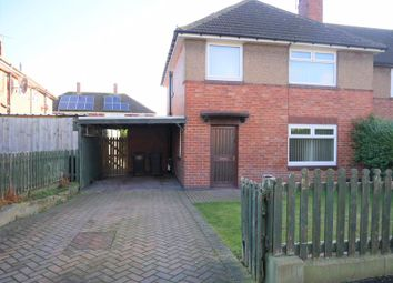 3 bed property for sale in Scott Road, Bishop Auckland DL14