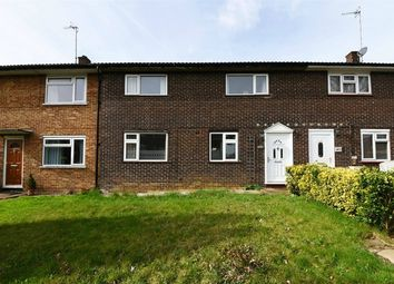 Thumbnail 3 bed terraced house for sale in Elmshurst Crescent, East Finchley
