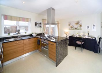 Thumbnail 3 bed town house to rent in Park Road South, Chester Le Street
