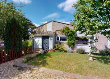 Thumbnail 4 bed detached bungalow for sale in Raynsford Rise, Stanningfield Road, Great Whelnetham, Bury St. Edmunds