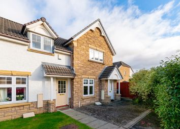 Thumbnail 2 bed detached house to rent in Gogarloch Haugh, South Gyle, Edinburgh