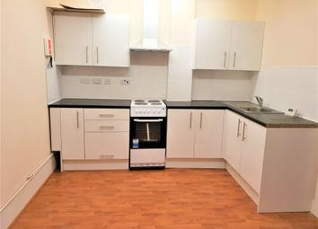 Thumbnail 3 bed flat to rent in Harlington Road West, Feltham