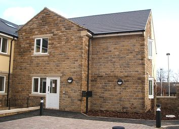 Thumbnail 2 bed flat to rent in Station Square, Stanningley, Pudsey