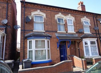 3 bed terraced house for sale in Bowyer Road, Alum Rock, Birmingham B8
