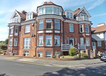 Thumbnail 2 bed flat for sale in Graham Court, Hamilton Gardens, Felixstowe