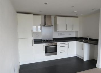 Thumbnail 2 bed flat to rent in Princes Way, Bletchley, Milton Keynes