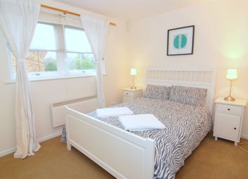 Thumbnail Flat to rent in Undine Road, London