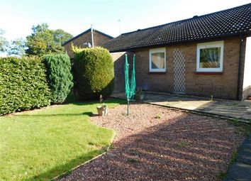 Thumbnail 2 bed semi-detached bungalow to rent in East Bankton Place, Murieston, Livingston