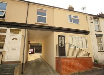 Thumbnail 3 bed terraced house to rent in William Street, Sittingbourne, Kent