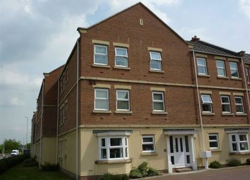 Thumbnail 2 bed flat to rent in Whitehall Drive, Leeds, West Yorkshire