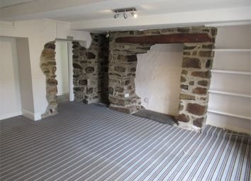 Thumbnail 1 bed flat to rent in Hamilton Street, Fishguard, Pembrokeshire