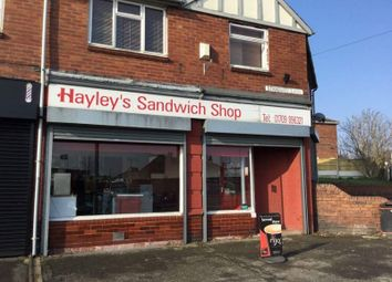 Thumbnail Restaurant/cafe for sale in Homecroft Road, Goldthorpe, Rotherham