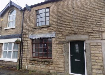 Thumbnail 2 bedroom terraced house for sale in Buxton Road, Furness Vale, High Peak