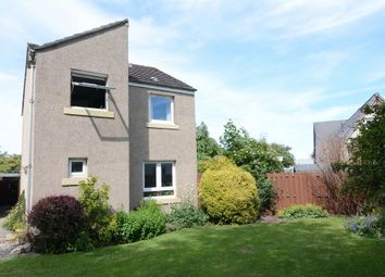 Thumbnail 3 bed detached house for sale in 6 North Crofts, Auchterarder