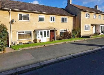 Thumbnail 3 bed terraced house to rent in Moorfields Road, Bath