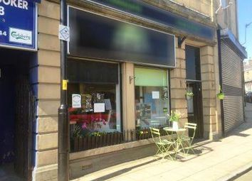 Thumbnail Restaurant/cafe for sale in Blackburn BB6, UK