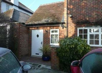 Thumbnail 1 bed cottage to rent in The Annexe, The Headway, Ewell Village