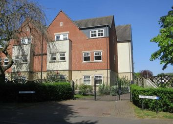 Thumbnail 2 bed flat for sale in Senso Court, Stoke Lane, Nottingham