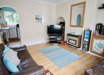 Thumbnail 2 bed property for sale in Fairfax Street, Lincoln