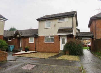 2 bed semi-detached house for sale in Arnott Qaudrant, Motherwell ML1