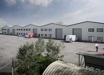 Thumbnail Warehouse to let in Ashbrooke Park, Lincoln Way, Leeds, North Yorkshire