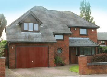 4 bed detached house for sale in The Gables, Rutherford Road, Maghull, Liverpool L31