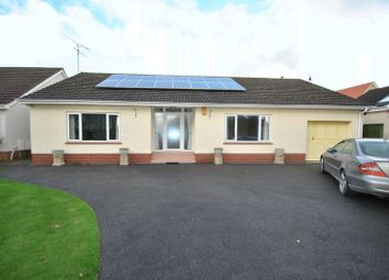Thumbnail Detached bungalow for sale in Tweentown, Cheddar
