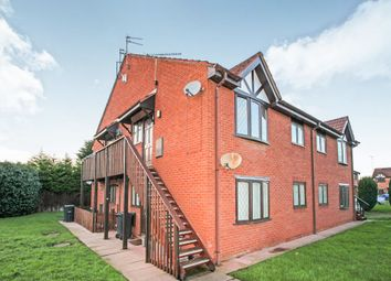 Thumbnail 1 bedroom flat for sale in Greenfields, Winsford
