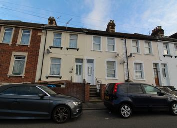 Thumbnail 1 bed flat to rent in Church Terrace, Chatham, Kent
