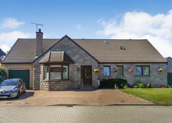 Thumbnail 4 bed detached house for sale in Migvie Grove, Kingswells, Aberdeen