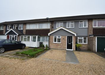Thumbnail 4 bed terraced house for sale in Wendover Road, Havant