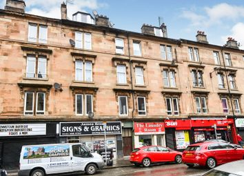 Thumbnail 2 bed flat for sale in Duke Street, Dennistoun, Glasgow