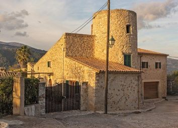 Thumbnail 5 bed country house for sale in Spain, Mallorca, Campanet