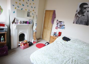 Thumbnail 3 bed terraced house to rent in Shaftesbury Road, West End, Leicester