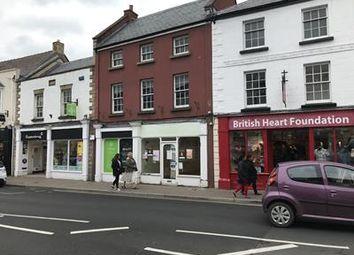 Thumbnail Retail premises to let in 43 Monnow Street, Monmouth, Monmouthshire