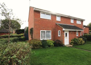 Thumbnail 3 bed semi-detached house for sale in The Tussocks, Marchwood, Southampton