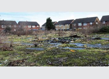 Thumbnail Land for sale in Tudor Road, Nuneaton