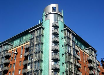 Thumbnail 1 bed flat to rent in Whitworth Street West, Manchester City Centre, Manchester