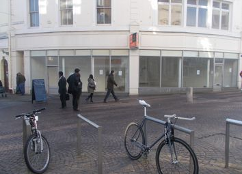 Thumbnail Retail premises to let in Sandgate Road, Folkstone