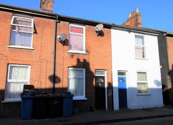 Thumbnail 3 bed terraced house for sale in 20 Pauline Street, Ipswich, Suffolk