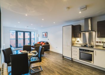 Thumbnail 2 bed flat to rent in The Foundry, Carver Street, Birmingham