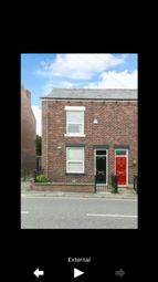 Thumbnail 2 bed end terrace house to rent in Standish Lower Ground, Wigan, Greater Manchester