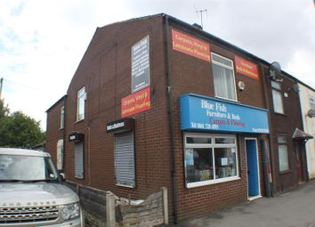 Thumbnail Property for sale in Chorley Road, Swinton, Manchester