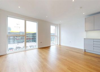 Thumbnail 2 bed flat for sale in Reverence House, Lismore Boulevard, Colindale, London