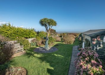 Thumbnail 5 bedroom detached house for sale in Littlestairs Road, Shanklin