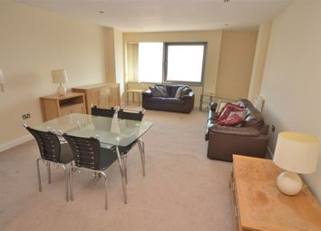 Thumbnail 2 bed flat to rent in Echo 24, West Wear Street, Sunderland, Tyne And Wear