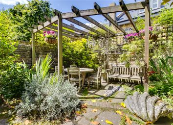 Thumbnail 5 bed end terrace house for sale in Holland Park Avenue, London