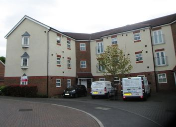 Thumbnail 2 bed flat to rent in Mescott Meadows, Hedge End, Southampton